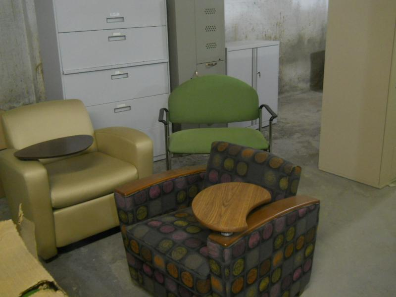 Used Office Furniture Evans Facility Consultants St Louis St Charles