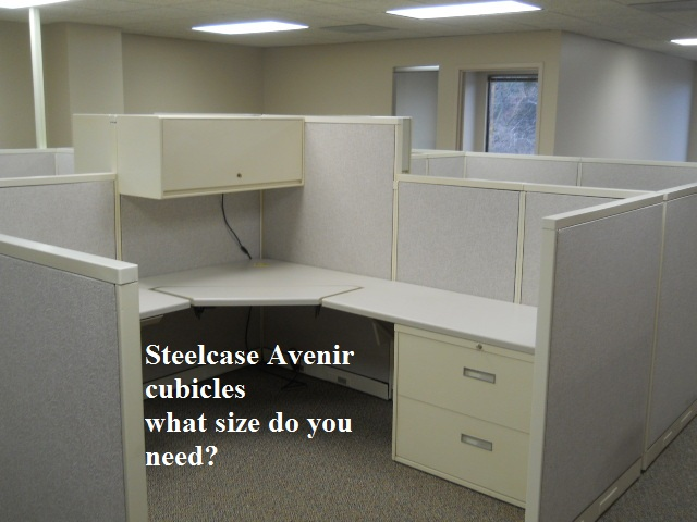 Used Office Furniture Evans Facility Consultants St